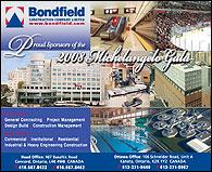 Bondfield
