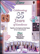 Daree Celebrating 25 years