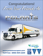 Polaris Advertisement for Business Link