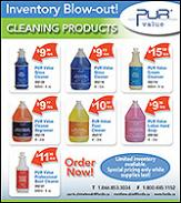 FORDIS Pur Value Special Chemicals E-blast