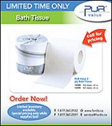 FORDIS Pur Value Special Paper Towel E-Blast