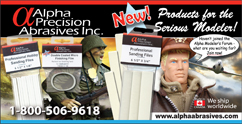 Alpha Precision Abrasives 2010
