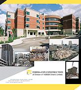 Forma-Con Runnymede Healthcare Redevelopment