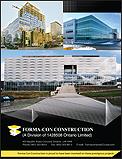 Forma-Con Award Magazine