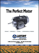 Lafert The Perfect Motor