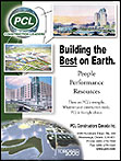 PCL Building Best on Earth