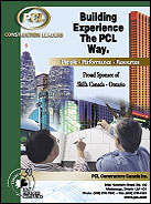 Building Experience the PCL Way