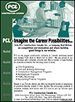 PCL Recruitment Ad