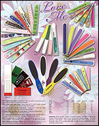 Profile Accessories 2007
