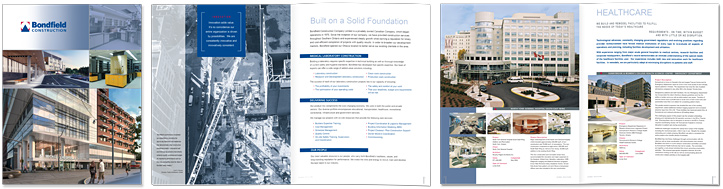 Bondfield Healthcare Brochure