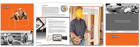 Jonas Software Enterprise Brochure