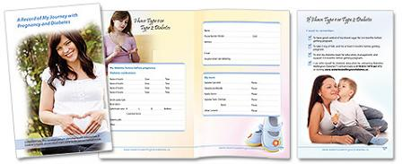 Waterloo Wellington Pregnancy and Diabetes Booklet