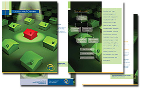 DMTI Spatial Location Hub Brochure