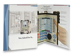 Manta Test Systems Brochure