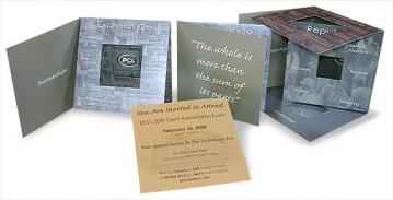 PCL 2009 Client Invitation