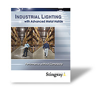 Stingray Industrial Lighting Brochure