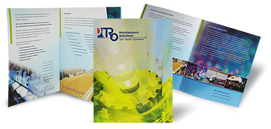 TRO Maintenance Solutions Brochure