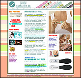 Profile Accessories On-line Catalogue