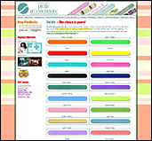 Profile Accessories On-line Catalogue