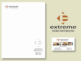 Estreme Store Fixtures Inc.