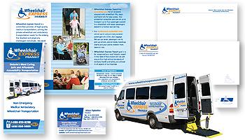 Wheelchair Express Transit