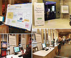 DMTI Expedition 2010 Conference Signage
