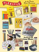 Alpha Abrasives Flex-i-File