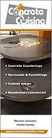 Concrete Cuisine banner