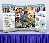 Mississauga Halton Local Health Integration Network Table Top