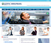 professional web design, sleek website design, corporate website design