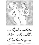Aphrodite and Apollo Esthetique