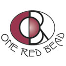 One Red Bead