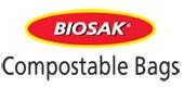 BIOSAK Compostable Bags