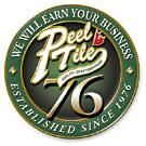 Peel Tile 76