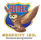Romex Security Inc.
