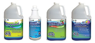 JPJ Innovations Household Cleaners