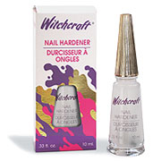 Witchcraft Nail Hardener