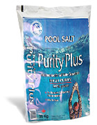 Toronto Salt - Cliff Brand Purity Plus Pool Salt