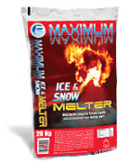 Toronto Salt - Cliff Brand Maximum Ice Melter