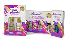 Witchcraft Nail Care Products Package