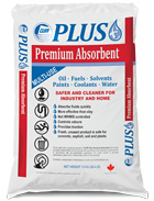 Toronto Salt - Cliff Plus Premium Absorbent