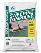Toronto Salt - Sweeping Compound