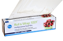 W. Ralston Roll & Wrap 1001 Food Film