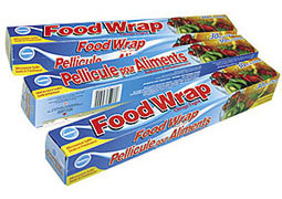 Ralston Food WrapProduct and package photography