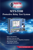 Manta Test Systems MTS-5100