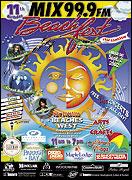 Sunnyside Beachfest Poster
