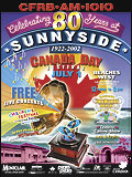 Canada Day Poster 2002