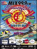 Beachesfest Poster 2003
