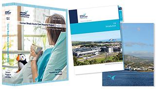 Sacyr Atlantic Healthcare Partnership