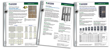 Access Security Products